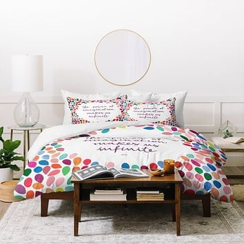 Garima Dhawan Imagination Duvet Cover