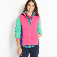 Party Fleece Full-Zip