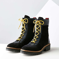 Eve Hiker Boot - Urban Outfitters