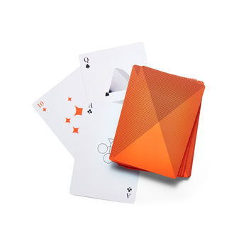 CVZ Playing Cards