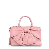 REDValentino - Double handle bag Women - Bags Women on Valentino Online Boutique