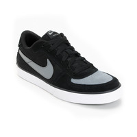 Nike SB Mavrk Low Black, Cool Grey & White Skate Shoe