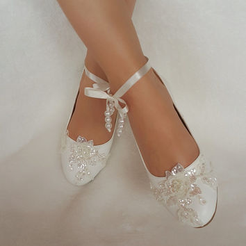 wedding shoes babette  bridal shoes adorned with lace country wedding the bride and wedding accessories