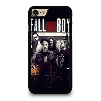 FALL OUT BOY PERSONIL iPhone 7 Case Cover