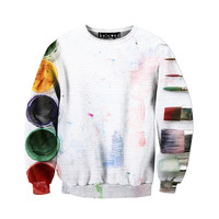 Ready to Paint Sweatshirt