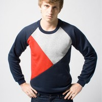 Crewneck Sweatshirt by AlexanderCampaz on Etsy