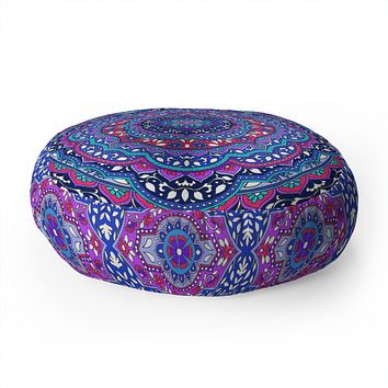Aimee St Hill Farah Round Floor Pillow Round