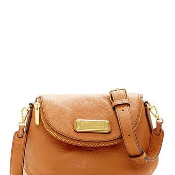 Marc by Marc Jacobs | Mini Natasha Leather Crossbody Bag | Nordstrom Rack