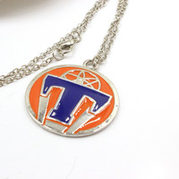 Jewelry Stylish New Arrival Shiny Gift Accessory Hot Sale Necklace [6586379271]