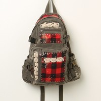 Free People Keepsake Backpack