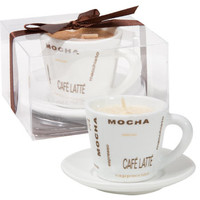 Bulk Coffee Candle Gift Sets at DollarTree.com