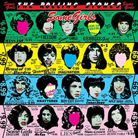 The Rolling Stones - Some Girls LP RE