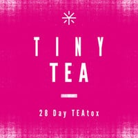 Tiny Tea Teatox (28 day) - Your Tea