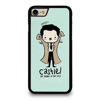 CASTIEL ANGEL OF THE LORD iPhone 7 Case Cover