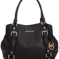 MICHAEL Michael Kors Handbag, Bedford East West Satchel - Shop All Michael Kors Handbags & Accessories - Handbags & Accessories - Macy's
