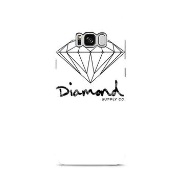 Black Diamond Supply Co Samsung Galaxy S8 | Galaxy S8 Plus case
