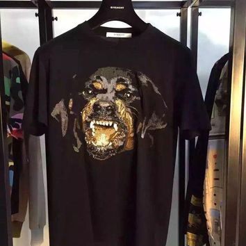 Gotopfashion givenchy Rottweiler shirt  ¡ï 001