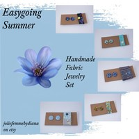 Easygoing Summer