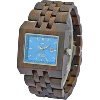 Wood Mark Watches Yosemite