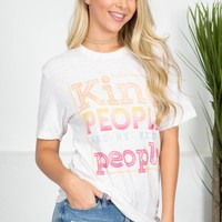 Kind People | Branded Cotton