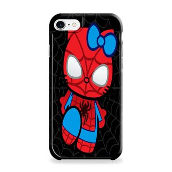 Spiderman (hello kitty) iPhone 6 | iPhone 6S Case