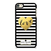 KATE SPADE LOVE iPhone Case