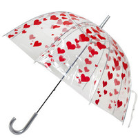 ModCloth I Heart Umbrellas