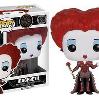 Funko Pop Disney: Alice Through the Looking Glass - Iracebeth Vinyl Figure