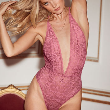 Plunge Teddy - The Lacie - Victoria's Secret