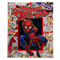 The Amazing Spider-Man Look and Find Book | Marvel |