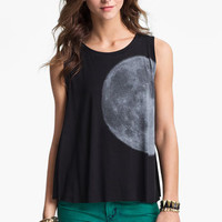 Project Social T 'Moon' Tank (Juniors) | Nordstrom