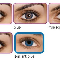 FreshLook Colorblend Contact Lenses