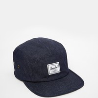 Herschel Supply Co Glendale 5 Panel Cap