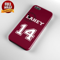 Teen Wolf Inspired Lahey Number Jersey Beacon Hills Lacrosse Alpha Custom Full Wrap Phone Case For iPhone, iPod, Samsung, Sony, HTC, Nexus, LG, and Blackberry