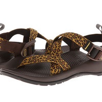 Chaco Kids Z/1® Ecotread (Toddler/Little Kid/Big Kid) Leopard - Zappos.com Free Shipping BOTH Ways