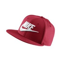 The Nike Futura True 2 Snapback Hat.