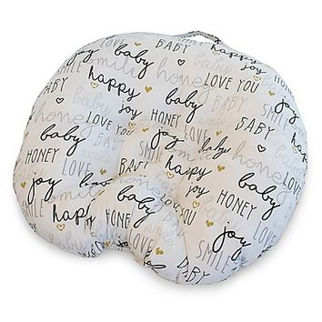 "Boppy® ""Hello Baby"" Newborn Lounger"