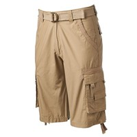 Company 81 Special Ops Cargo Shorts - Men, Size: