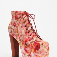UrbanOutfitters.com > Jeffrey Campbell X UO Floral Lita Boot