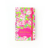 Lilly Pulitzer Medium Agenda - Lilly Lovers