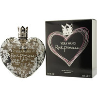 Vera Wang Rock Princess By Vera Wang Edt Spray 3.4 Oz