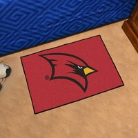 Saginaw Valley State Starter Rug 20x30