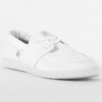 DC Shoes Hampton Shoe