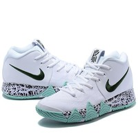 Nike Kyrie 4 Women Men Fashion Casual Sneakers Sport Shoes