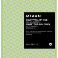 Enjoy Vital-Up Time - Calming Mask