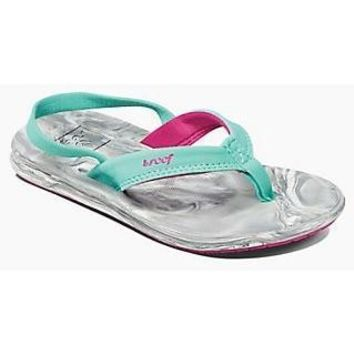 Reef Little Rover Catch Girls Sandals