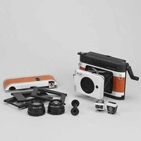 Lomography Belair Foldable Instant Camera- Brown One