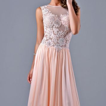 Nina Canacci 7111 Dress - MissesDressy.com