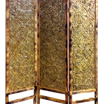 Screen Gems Entwine Screen Room Divider