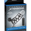 Fantasy Xtensions Extreme Silicone Power Cage